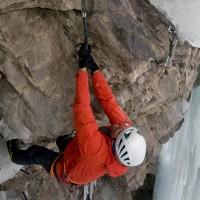 Mixed Climbing Ouray, CO